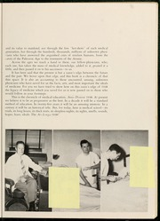 Page 9, 1948 Edition, Wake Forest School of Medicine - Gray Matter Yearbook (Winston Salem, NC) online yearbook collection