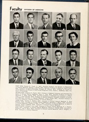 Page 10, 1954 Edition, Wake Forest School of Medicine - Gray Matter Yearbook (Winston Salem, NC) online yearbook collection