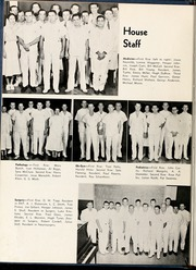 Page 14, 1954 Edition, Wake Forest School of Medicine - Gray Matter Yearbook (Winston Salem, NC) online yearbook collection