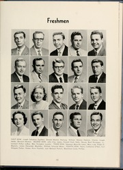 Page 17, 1954 Edition, Wake Forest School of Medicine - Gray Matter Yearbook (Winston Salem, NC) online yearbook collection