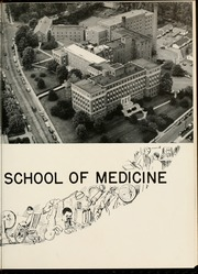 Page 9, 1956 Edition, Wake Forest School of Medicine - Gray Matter Yearbook (Winston Salem, NC) online yearbook collection
