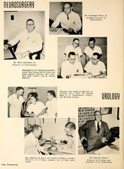 Page 28, 1958 Edition, Wake Forest School of Medicine - Gray Matter Yearbook (Winston Salem, NC) online yearbook collection