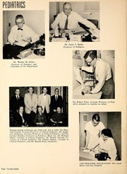 Page 32, 1958 Edition, Wake Forest School of Medicine - Gray Matter Yearbook (Winston Salem, NC) online yearbook collection