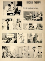 Page 34, 1958 Edition, Wake Forest School of Medicine - Gray Matter Yearbook (Winston Salem, NC) online yearbook collection