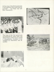 Page 15, 1966 Edition, Wake Forest School of Medicine - Gray Matter Yearbook (Winston Salem, NC) online yearbook collection