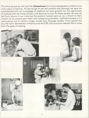 Page 17, 1966 Edition, Wake Forest School of Medicine - Gray Matter Yearbook (Winston Salem, NC) online yearbook collection
