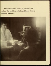 Page 17, 1967 Edition, Wake Forest School of Medicine - Gray Matter Yearbook (Winston Salem, NC) online yearbook collection
