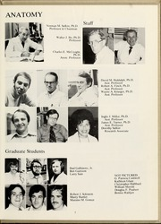 Page 11, 1975 Edition, Wake Forest School of Medicine - Gray Matter Yearbook (Winston Salem, NC) online yearbook collection