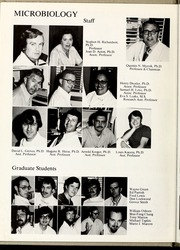 Page 16, 1975 Edition, Wake Forest School of Medicine - Gray Matter Yearbook (Winston Salem, NC) online yearbook collection