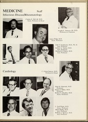 Page 17, 1975 Edition, Wake Forest School of Medicine - Gray Matter Yearbook (Winston Salem, NC) online yearbook collection