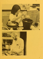 Page 15, 1976 Edition, Wake Forest School of Medicine - Gray Matter Yearbook (Winston Salem, NC) online yearbook collection