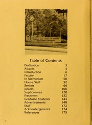 Page 6, 1976 Edition, Wake Forest School of Medicine - Gray Matter Yearbook (Winston Salem, NC) online yearbook collection