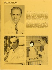 Page 7, 1976 Edition, Wake Forest School of Medicine - Gray Matter Yearbook (Winston Salem, NC) online yearbook collection