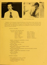 Page 9, 1976 Edition, Wake Forest School of Medicine - Gray Matter Yearbook (Winston Salem, NC) online yearbook collection