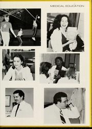 Page 13, 1983 Edition, Wake Forest School of Medicine - Gray Matter Yearbook (Winston Salem, NC) online yearbook collection