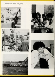Page 14, 1983 Edition, Wake Forest School of Medicine - Gray Matter Yearbook (Winston Salem, NC) online yearbook collection