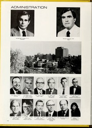 Page 16, 1983 Edition, Wake Forest School of Medicine - Gray Matter Yearbook (Winston Salem, NC) online yearbook collection
