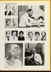 Page 17, 1983 Edition, Wake Forest School of Medicine - Gray Matter Yearbook (Winston Salem, NC) online yearbook collection