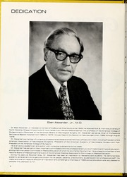 Page 6, 1983 Edition, Wake Forest School of Medicine - Gray Matter Yearbook (Winston Salem, NC) online yearbook collection