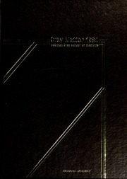 1984 Edition, Wake Forest School of Medicine - Gray Matter Yearbook (Winston Salem, NC)