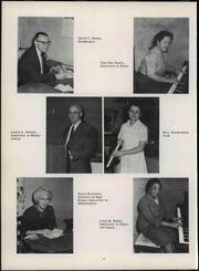 Page 16, 1965 Edition, Warren Wilson College - Ole Lady Yearbook (Swannanoa, NC) online yearbook collection