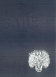 Page 1, 1970 Edition, Barber Scotia College - Saber Yearbook (Concord, NC) online yearbook collection