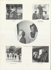 Page 14, 1970 Edition, Barber Scotia College - Saber Yearbook (Concord, NC) online yearbook collection