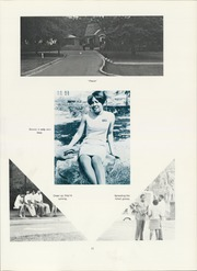 Page 15, 1970 Edition, Barber Scotia College - Saber Yearbook (Concord, NC) online yearbook collection