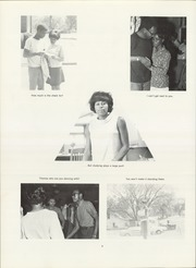 Page 8, 1970 Edition, Barber Scotia College - Saber Yearbook (Concord, NC) online yearbook collection