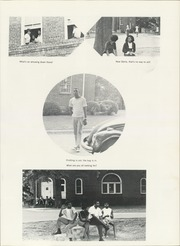 Page 9, 1970 Edition, Barber Scotia College - Saber Yearbook (Concord, NC) online yearbook collection