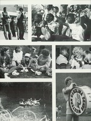 Page 100, 1981 Edition, Western Carolina University - Catamont Yearbook (Cullowhee, NC) online yearbook collection