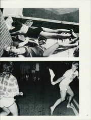 Page 101, 1981 Edition, Western Carolina University - Catamont Yearbook (Cullowhee, NC) online yearbook collection