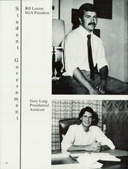 Page 104, 1981 Edition, Western Carolina University - Catamont Yearbook (Cullowhee, NC) online yearbook collection