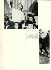 Page 12, 1966 Edition, Methodist University - Carillon Yearbook (Fayetteville, NC) online yearbook collection