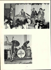 Page 14, 1966 Edition, Methodist University - Carillon Yearbook (Fayetteville, NC) online yearbook collection