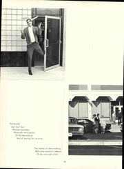 Page 16, 1966 Edition, Methodist University - Carillon Yearbook (Fayetteville, NC) online yearbook collection