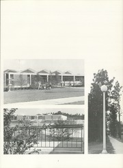 Page 11, 1967 Edition, Methodist University - Carillon Yearbook (Fayetteville, NC) online yearbook collection