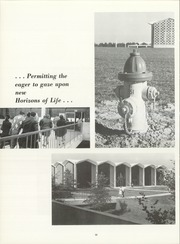 Page 14, 1967 Edition, Methodist University - Carillon Yearbook (Fayetteville, NC) online yearbook collection