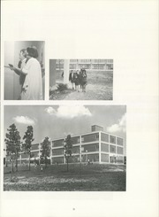 Page 15, 1967 Edition, Methodist University - Carillon Yearbook (Fayetteville, NC) online yearbook collection