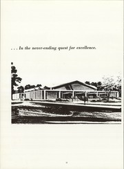 Page 16, 1967 Edition, Methodist University - Carillon Yearbook (Fayetteville, NC) online yearbook collection