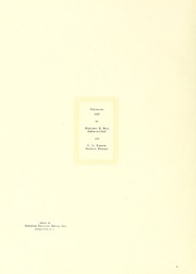 Page 6, 1927 Edition, Catawba College - Sayakini / Swastika Yearbook (Salisbury, NC) online yearbook collection