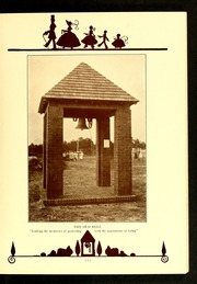 Page 9, 1931 Edition, Catawba College - Sayakini / Swastika Yearbook (Salisbury, NC) online yearbook collection