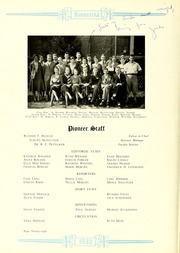 Page 102, 1932 Edition, Catawba College - Sayakini / Swastika Yearbook (Salisbury, NC) online yearbook collection