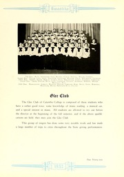 Page 103, 1932 Edition, Catawba College - Sayakini / Swastika Yearbook (Salisbury, NC) online yearbook collection