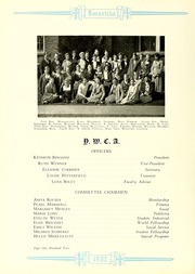 Page 106, 1932 Edition, Catawba College - Sayakini / Swastika Yearbook (Salisbury, NC) online yearbook collection