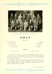 Page 107, 1932 Edition, Catawba College - Sayakini / Swastika Yearbook (Salisbury, NC) online yearbook collection