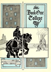 Page 11, 1932 Edition, Catawba College - Sayakini Yearbook (Salisbury, NC) online yearbook collection
