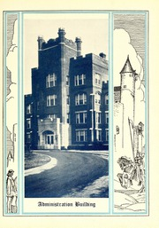 Page 13, 1932 Edition, Catawba College - Sayakini Yearbook (Salisbury, NC) online yearbook collection