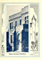 Page 15, 1932 Edition, Catawba College - Sayakini Yearbook (Salisbury, NC) online yearbook collection