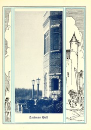 Page 17, 1932 Edition, Catawba College - Sayakini Yearbook (Salisbury, NC) online yearbook collection